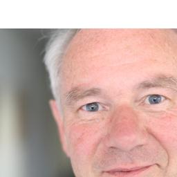 Richard Hirsch - DB Systel - Bern