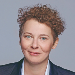 Elke Zellinger - Ultramarin - Strategie, Design, Marke - Wien