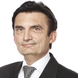 Igor Ferlan - THIELMANN UCON GmbH - München