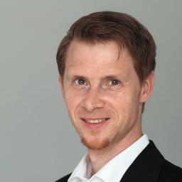 Ingo Sramek's profile picture
