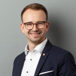 Matthias Beckers