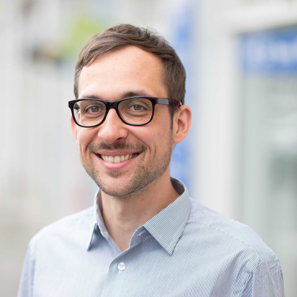 Stefan Perlebach's profile picture