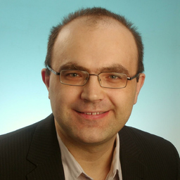Dipl.-Ing. Sergej Breitenbicher's profile picture