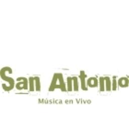 Lina Santos - SAN ANTONIO MUSICA EN VIVO - Bogota