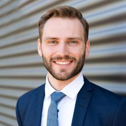 Lukas Adamski's profile picture