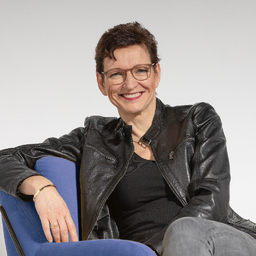 Claudia Huhn's profile picture