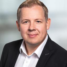 Markus Benner's profile picture