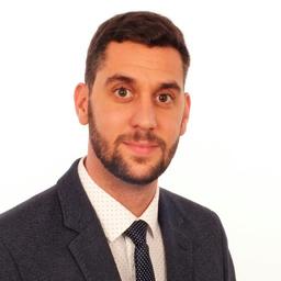 Bálint Perger's profile picture