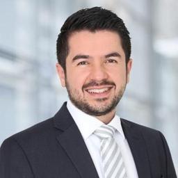 Orhan Kargan - immoKent - Nürnberg