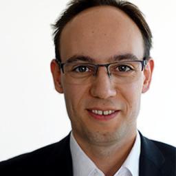 Simon Stoye - Anveo GmbH - Hamburg