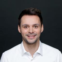 Marius Engler - SPORT1 MEDIA GmbH - München