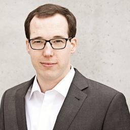 Steffen Nörtershäuser's profile picture