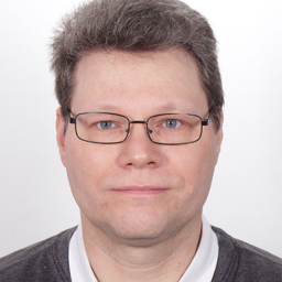 Godehard Wessely - Klima-Bündnis der europäischen Städte e.V. - Frankfurt am Main