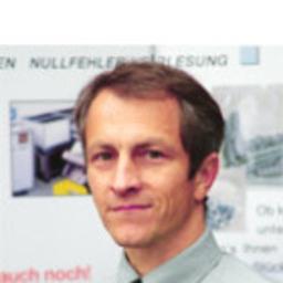 Walter Marienfeld's profile picture