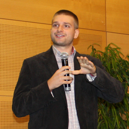 Ing. Edvin Kuric - ION Solutions - Wien