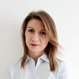 Svitlana Bilova - IT Professionals AG - Frankfurt am Main