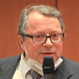Dr. Johannes Feifel's profile picture