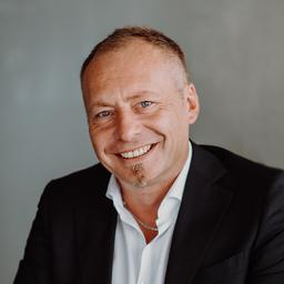 Uwe Stelzig - identity Trust Management AG - Düsseldorf