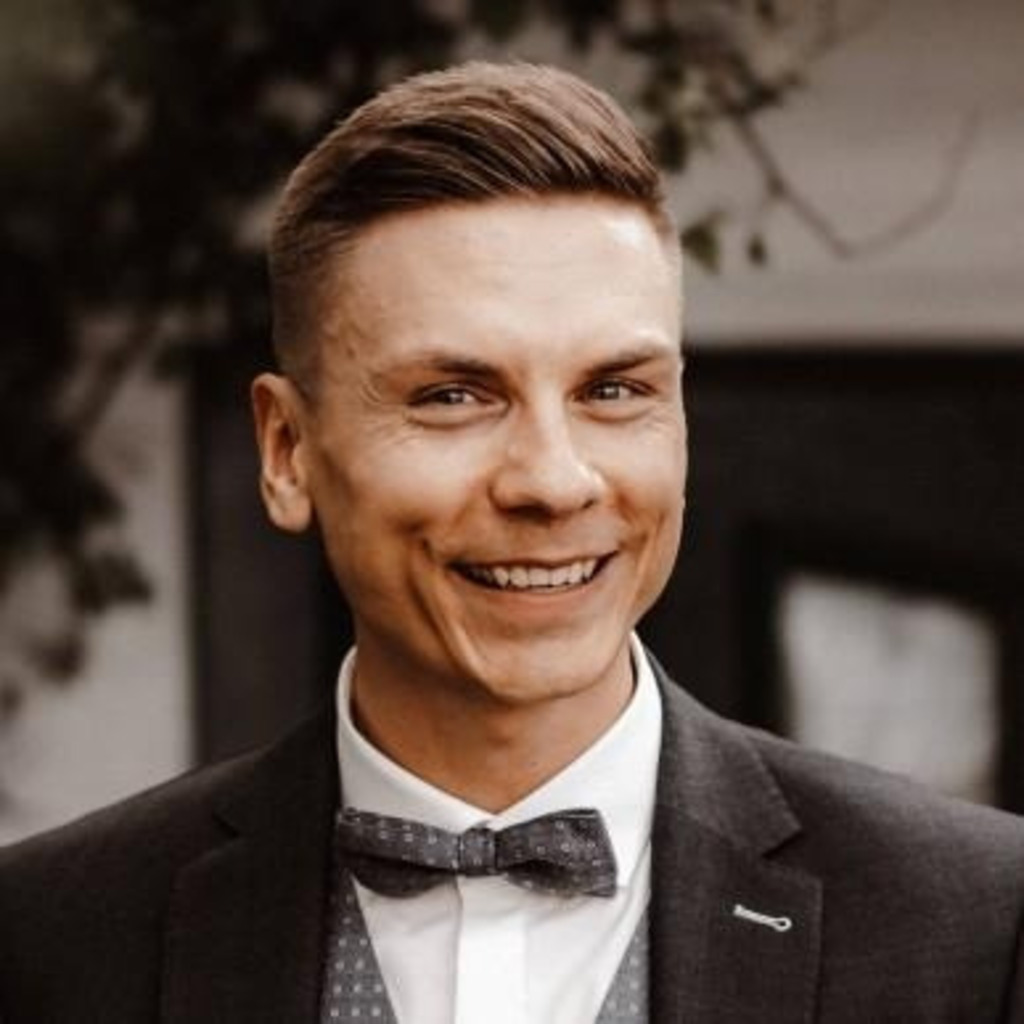 Adrian Dobrowolski's profile picture