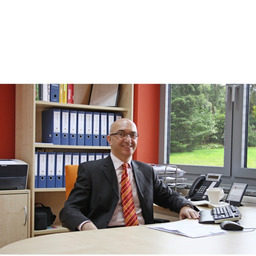 David Bahadori - AST Stone Ltd. - Aschaffenburg