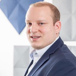 Johannes Fuchs - COM Software GmbH - Eschborn
