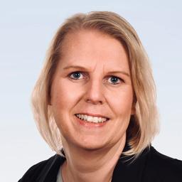 Jessica Althoff - Hermes Fulfilment GmbH - Minden