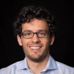 Alessandro Rodi - Renuo AG - Zurich