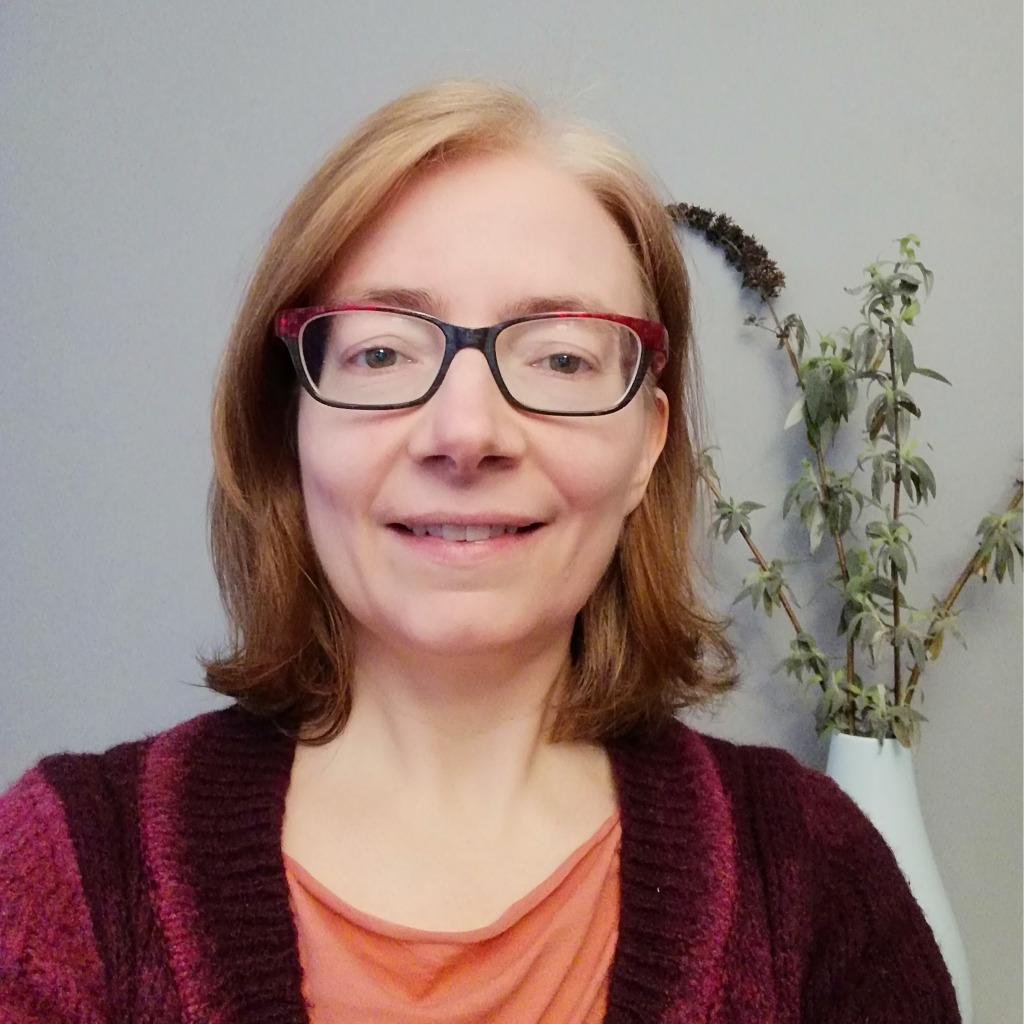 Edith Rücker