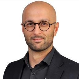 Serkan Ates's profile picture