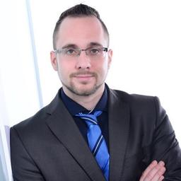 Florian Steitz - SHD AG - Andernach