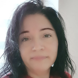 Carolina Floccari's profile picture