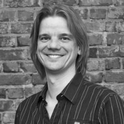 Oliver Staude-Müller - Freelancer: Project Management, Producing - Hamburg