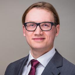 Nico Meienberg - Gehrke econ Gruppe - Isernhagen
