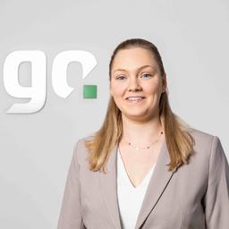 Astrid Reitz - Etengo Academic Experts GmbH - Mannheim