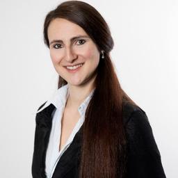 Stefanie Knoblach - Acrontum GmbH - München
