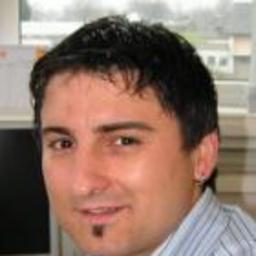 Alexander Lutz - Transkona Logistik GmbH - Dornbirn