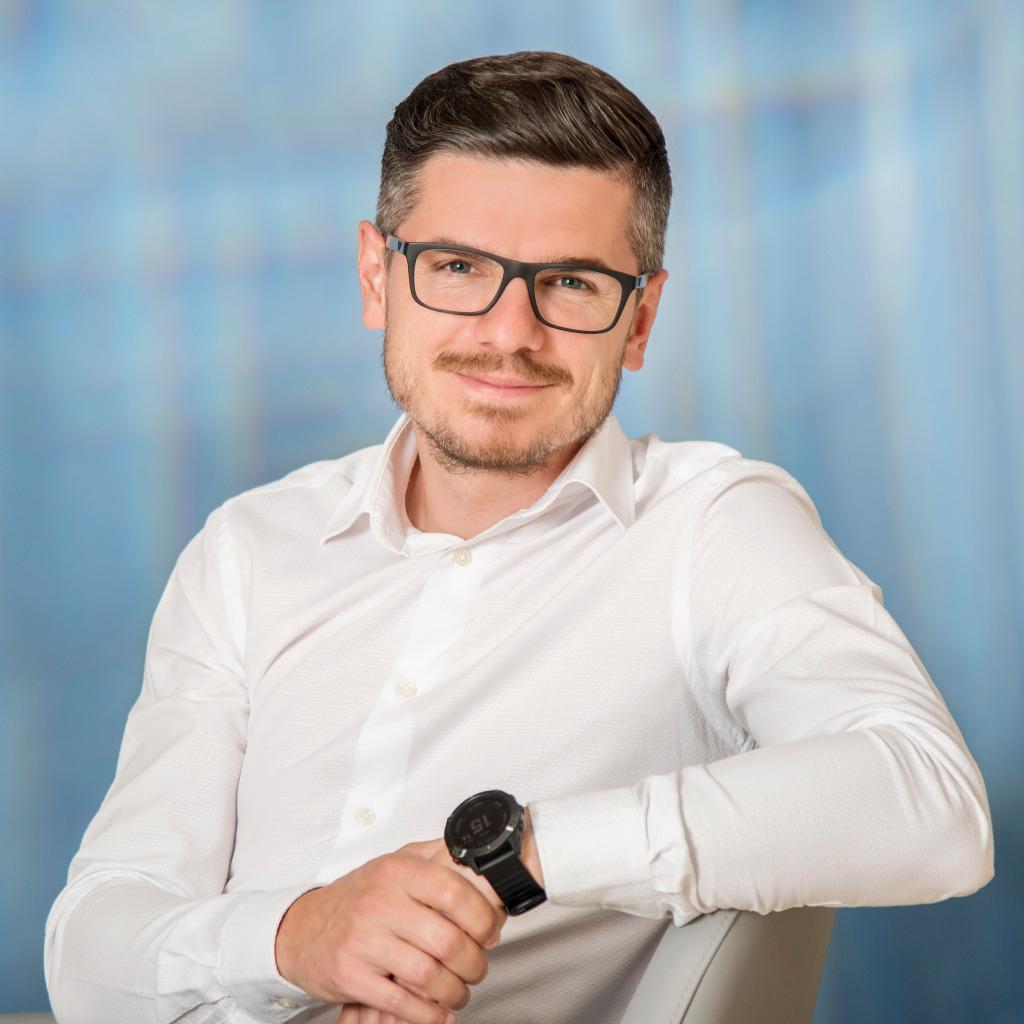 <b>Sven Kux</b> - Netzwerkadministrator - Forster System-Montage-Technik | XING - franz-pirstinger-foto.1024x1024