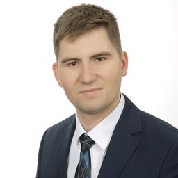 Michal Bryk's profile picture