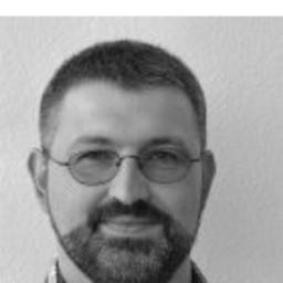 Dr. Martin Schrepp - SAP AG - Walldorf, Germany