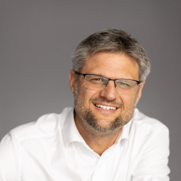 Benjamin Haenle's profile picture