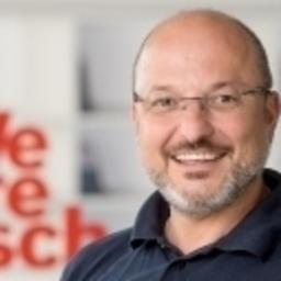 Marc Musse - Robert Bosch GmbH - Stuttgart