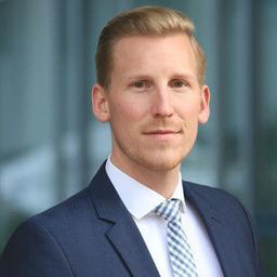 Niklas Vogt's profile picture