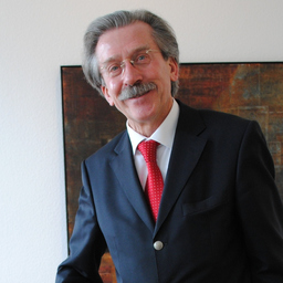 Dr Peter Schulte - Dr. Schulte  Rechtsanwälte - Bielefeld