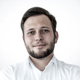 Ferdinand Humberg's profile picture