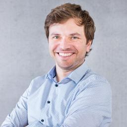 Jens Stier - engomo GmbH - Albstadt