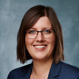 Jennifer Schmitz's profile picture