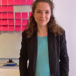 Dr. Vera Spillner - L'agence UG & Co. KG - Stuttgart