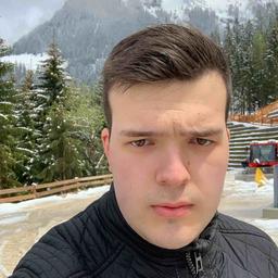 Maximilian Koll's profile picture