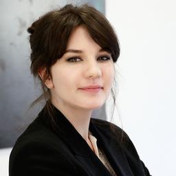 Paula Stock - Himmel und Erde e.K. - Bochum