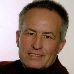 Horst Eisentraut